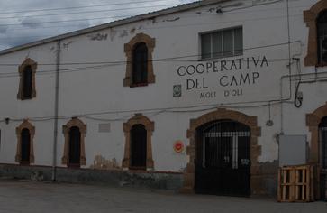 Junta de la Cooperativa de l'Albagés