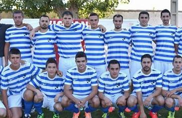 Club de Futbol l'Albagés
